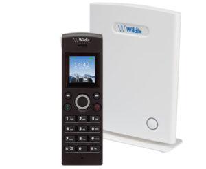 TELEFONI DECT IP