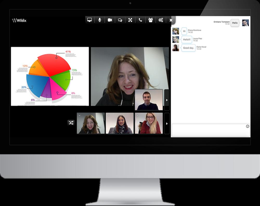 webrtc-kite-videoconference
